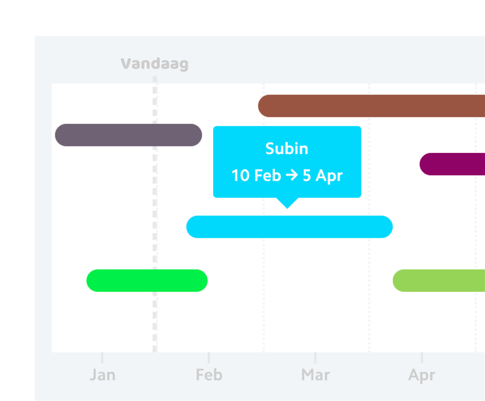 "Project management <mark data-aos=""highlight-text"" data-aos-delay=""250"" class=""aos-init aos-animate"">eenvoudig gemaakt</mark>"