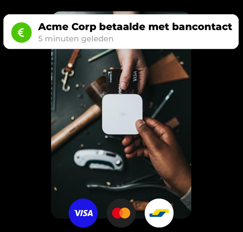 """<mark data-aos=""""highlight-text"""" data-aos-delay=""""250"""" class=""""aos-init aos-animate"""">Groei jouw bedrijf</mark> met offline en online betalingen"""